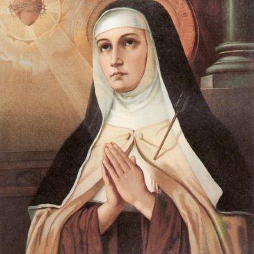Nuns – Saint Teresa and Bernadette
